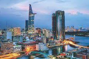 TP Hồ Chí Minh hợp tác xây đô thị thông minh
