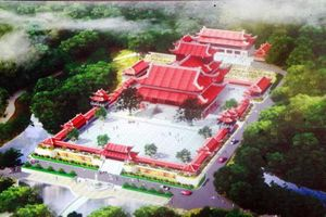 Lãnh đạo tỉnh Quảng Nam không biết tiền cúng dường vào chùa Ba Vàng Quảng Nam