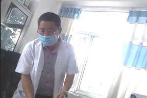 Dẫn dụ bệnh nhân với phòng khám ma