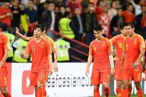 Báo Trung Quốc cảnh báo bóng đá nước này đang bị Đông Nam Á bỏ xa