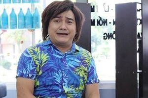 Quốc Thuận: 'Anh Vũ bị ung thư tái phát, mất ngủ triền miên, trầm cảm'