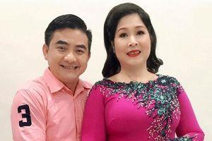 Nghệ sĩ Việt góp được 600 triệu đồng để đưa thi hài Anh Vũ về nước