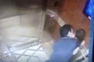 Dân mạng phẫn nộ gã đàn ông sàm sỡ bé gái trong thang máy ở Sài Gòn
