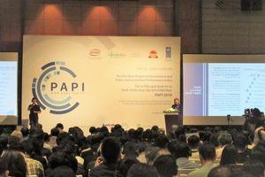 Chỉ số PAPI: Nhũng nhiễu trong lĩnh vực y tế và giáo dục thuyên giảm