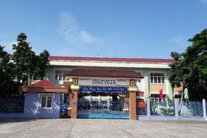 Tạm đình chỉ cô giáo đánh 22 học sinh ở Bà Rịa - Vũng Tàu