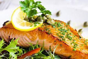 Những lưu ý trong chế độ ăn đối với người bị mỡ máu