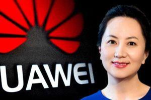 'Vết thương' Huawei khoét sâu vào quan hệ Mỹ - Trung