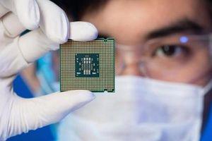 Intel được dự đoán sớm giành lại vị trí đầu thị trường bán dẫn từ tay Samsung