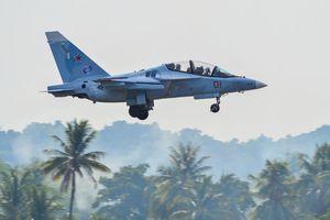 Cơ hội để Nga bán chiến đấu cơ cho Malaysia