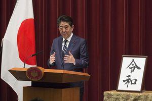 Niên hiệu triều đại mới tại Nhật Bản có ý nghĩa gì?
