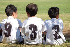 Trung Quốc đưa bóng đá vào mẫu giáo để hướng đến 'giấc mộng siêu cường'