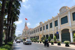 Vì sao bạn chọn Sài Gòn để sinh sống?