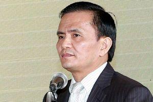 Sở Xây dựng Thanh Hóa hủy quyết định bổ nhiệm đối với ông Ngô Văn Tuấn