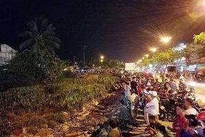 Cướp tiệm vàng ở Sài Gòn