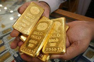 Giá vàng hôm nay 2/4: Kinh tế Trung Quốc khởi sắc, giá vàng lại đi xuống