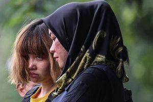 Đoàn Thị Hương: 'Mr. Y lừa tôi tham gia phi vụ giết người'