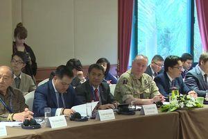 Việt Nam tham gia HĐBA: Đối tác vì một nền hòa bình bền vững