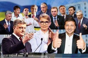 Thành viên Quốc hội Ukraine đánh giá 'hậu quả' nếu Zelensky chiến thắng
