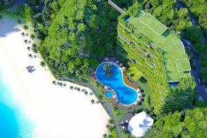 Dự án Flamingo Cát Bà Beach Resort: 6.844 m2 đất được giao sai quy định