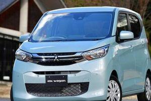 Chiếc xe giá siêu rẻ chỉ 271 triệu đồng của Mitsubishi được trang bị những gì?