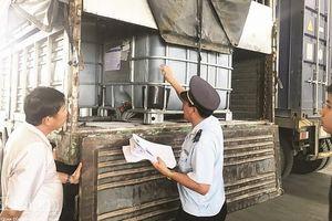 Tây Ninh: Hàng hóa vi phạm sở hữu trí tuệ gia tăng phức tạp