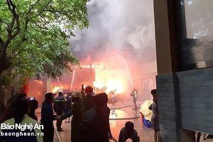 Hàn xì - 'thủ phạm' nguy hiểm gây ra nhiều vụ cháy nghiêm trọng