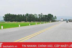 Bàn giao mặt bằng Dự án cao tốc Bắc - Nam đoạn Hà Tĩnh đúng yêu cầu