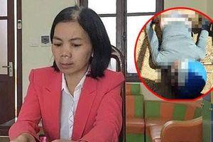 Vụ nữ sinh giao gà bị sát hại: Bùi Kim Thu từng bón cơm cho nạn nhân khi bị hãm hiếp nhiều ngày