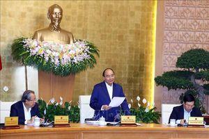 Thủ tướng Nguyễn Xuân Phúc: Tiếp tục cải thiện mạnh mẽ, thực chất môi trường đầu tư kinh doanh