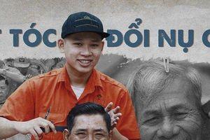 Soup sáng: Tiệm cắt tóc trả phí bằng nụ cười ở Đà Nẵng