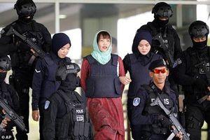 Vụ án Đoàn Thị Hương: 'Thương thì có thương…'