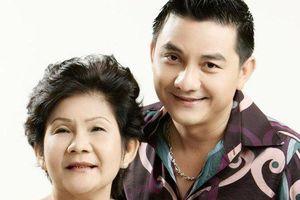 Mẹ nghệ sĩ Anh Vũ: 'Không ngờ đây là chuyến lưu diễn cuối cùng của con tôi'