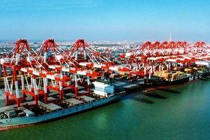 Việt Nam đang đứng vị trí thứ 100/190 nước về giao dịch qua biên giới