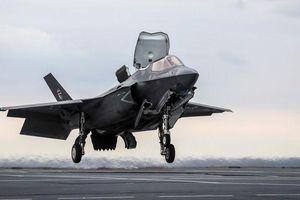 CLIP: Mỹ lần đầu đưa tiêm kích F-35 đến Đông Nam Á tập trận