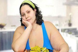 Đâu là nguyên nhân gây béo phì?