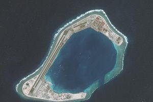 Pha hành động tiếp theo của Trung Quốc trên Biển Đông