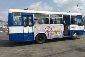 Cần Thơ Bao giờ đổi mới xe buýt?