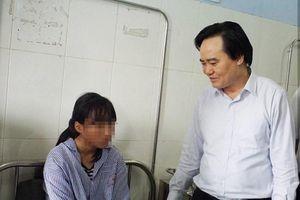 Nữ sinh bị bạn lột đồ, đánh đập dã man ở Hưng Yên đã ổn định sức khỏe, mong muốn được quay lại trường học