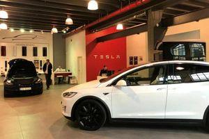 Tesla sẽ trả 31.000 USD để giải quyết khiếu nại chất thải nguy hại