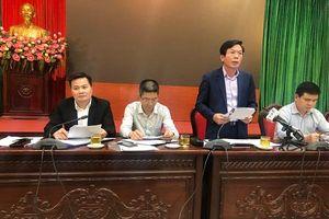 EVN Hà Nội sẽ xử lý các dự án xây mới, cải tảo hệ thống điện không đảm bảo vệ sinh môi trường