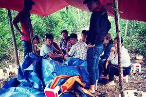 Quảng Nam: Triệt phá tụ điểm tổ chức sới bạc liên tỉnh