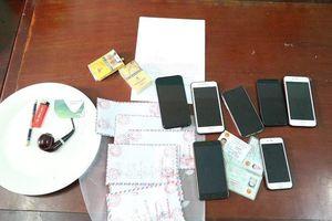 Vĩnh Phúc: Diễn viên 'Cu Thóc' sử dụng ma túy cùng nhóm bạn, bị bắt ngay tại quán karaoke