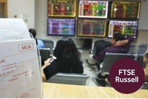 FTSE Russell đánh giá 'kém tích cực' với thị trường chứng khoán Việt Nam