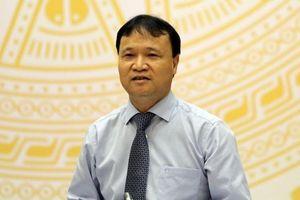 Thứ trưởng Công Thương bác chuyện Vinataba lấy phiếu tín nhiệm ông Nguyễn Thành Nam