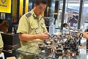 Quý I/2019: Lực lượng Quản lý thị trường xử lý hơn 14.000 vụ vi phạm