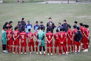 King's Cup 2019: Cơ hội nào cho các tân binh của ĐT Việt Nam?