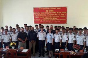 Mỹ chuyển giao 6 xuồng tuần tra cao tốc cho Cảnh sát biển Việt Nam