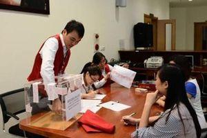 Saigonbank sẽ đấu giá cổ phần trong tháng 4 tại HNX