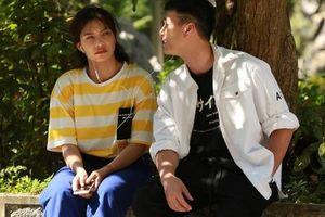 Diễn viên Lưu Đê Ly: Cả Huỳnh Anh và Mạnh Trường đều không phải 'gu' của tôi