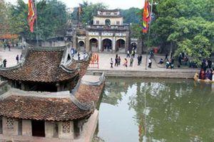 Bộ VHTTDL cho ý kiến thẩm định dự án tu bổ, tôn tạo 04 di tích trên địa bàn thành phố Hà Nội